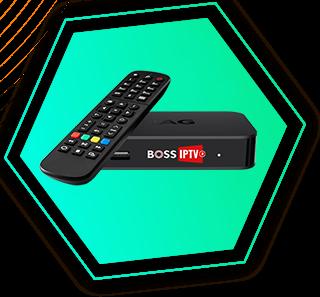 BossIPTV